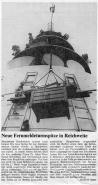 Fernmeldeturmspitze