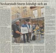 Neckarstadt-Sturm